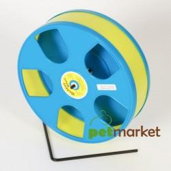 Wodent Wheel Senior blau